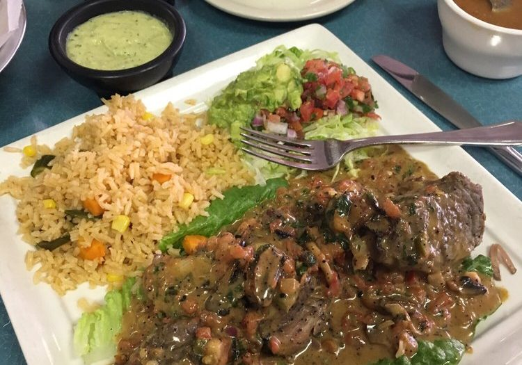 chavez mexican cafe